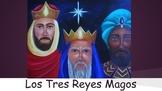 Cultura - Los tres reyes magos - Three kings Day