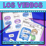 Los verbos en español | Verbs in Spanish