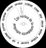Los verbos de la conjugación individual