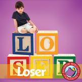 Loser (Novel Study) Gr. 4-7