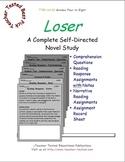 Loser: A Complete Novel Study
