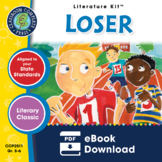 Loser - Literature Kit Gr. 5-6