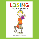 Losing Your Marbles Book