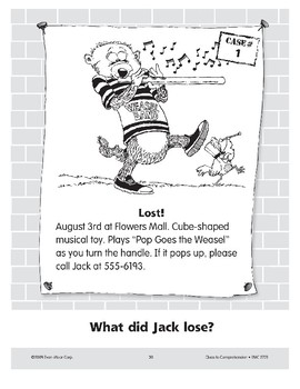 Lost: A Jack-in-the-Box