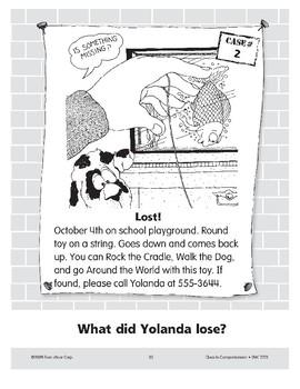 Lost: A Yo-Yo