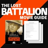 The Lost Battalion Video guide World War I