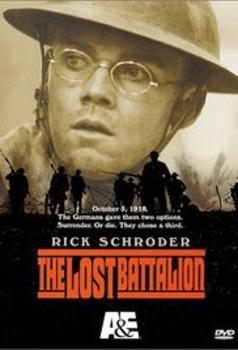 Lost Battalion movie questions