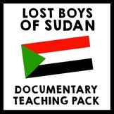 Lost Boys of Sudan Documentary Teaching Package