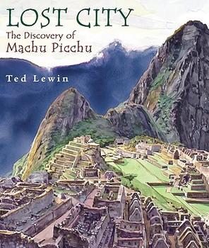 Reading Street Grade 4 Unit 5.2 Lost City
