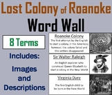 the lost colony of roanoke teaching resources teachers. Black Bedroom Furniture Sets. Home Design Ideas