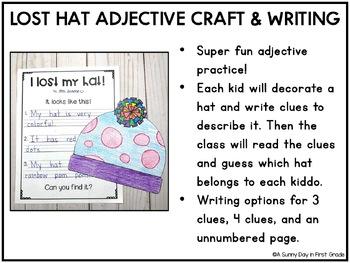Lost Craft & Writing BUNDLE!