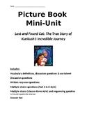 Lost & Found Cat (Kunkush) Mini-Unit