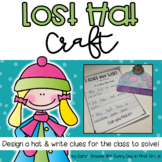 Lost Hat Craft & Writing!