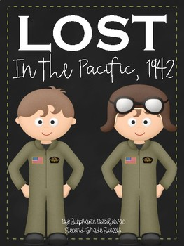 Lost In the Pacific, 1942 Discussion Questions and More