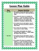 Lost In the River of Grass: Vocabulary and Text Collection Graphic Organizers