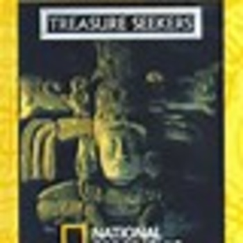 Lost Kingdoms of the Maya - Movie Guide