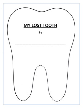 Lost Teeth: Student Stories, Charts, Graph