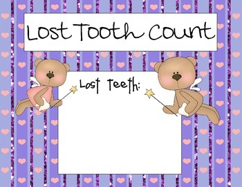 Lost Tooth Count