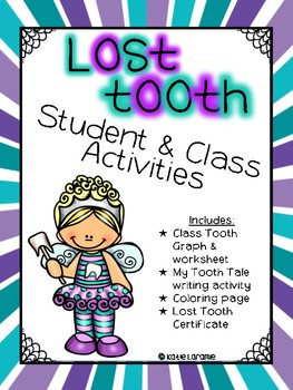 Lost Tooth Fun
