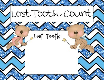Lost Tooth Set