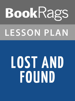 Lost and Found Lesson Plans