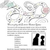 Lost in Austen Game
