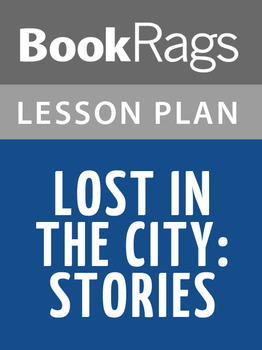 Lost in the City: Stories Lesson Plans