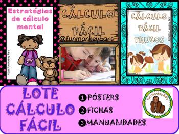 Lote CÁLCULO FÁCIL