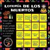 Lotería de los Muertos