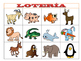 Spanish speaking Animales /Animals bingo