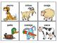 Spanish speaking Animales /Animals bingo