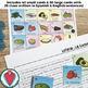 Spanish Bingo - Mexican Food BILINGUAL RESOURCE