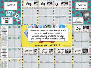 Spanish Bingo: Loteria