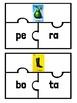 Lotería Sílabas - Sets 1-3
