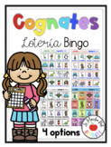Lotería de cognados- Cognates Bingo