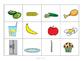 En español: La comida / Food-Bingo in Spanish