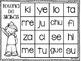 Lotería de sílabas {Syllable bingo in Spanish}