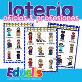 Lotería oficios & profesiones.