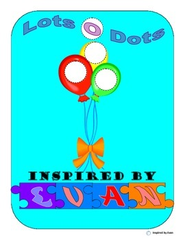 """""""Lots-O-Dots"""" for Autism"""
