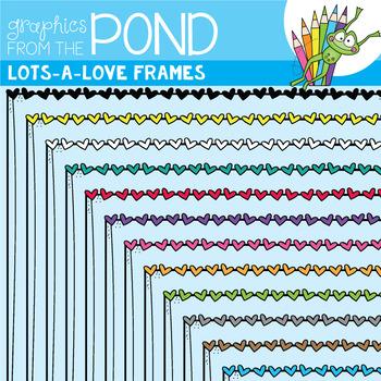 Lots-a-Love Frames