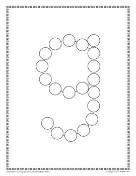 abc dot worksheets alphabet activity sheets for preschool and kindergarten - Kg Activity Sheets