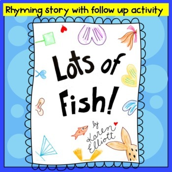 Lots of Fish! Story and activity