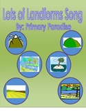 Landforms Song