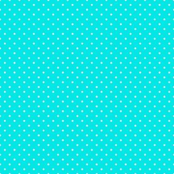 """Lots of Spring"" Digital Paper ~ Chevrons and Polka Dots"