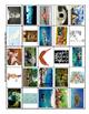 Lotteria de la Yucatán: 40 Bingo Cards