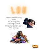 Lou - A Pixar short video lesson