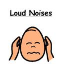 Loud Noises Social Story