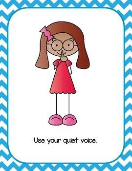 Voice Level--Quiet Voice or Loud Voice ?????????