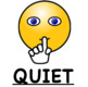 Loud and Quiet- Smartboard Activity
