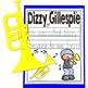 Louis Armstrong Dizzy Gillespie trumpet craft (Black History; Jazz Legends)